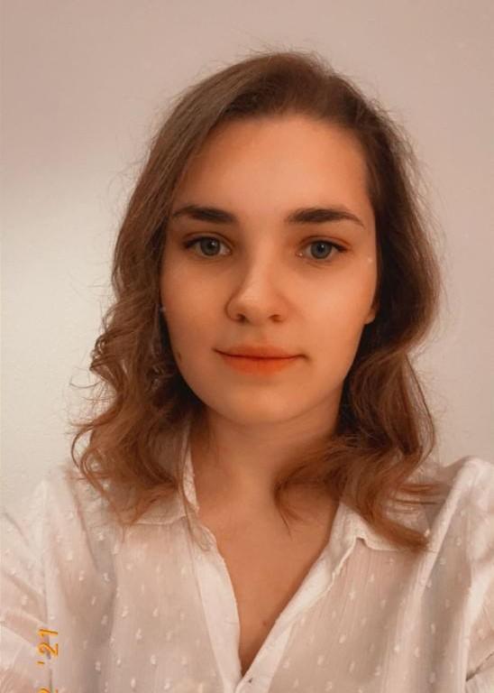 Caroline Lenhard